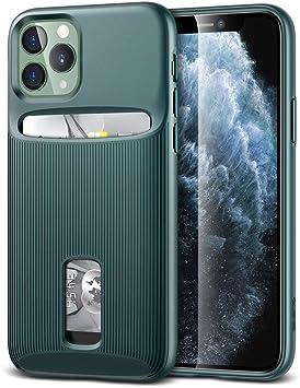 ESR Funda Protectora con Tarjetero para iPhone 11 Pro. Funda ...