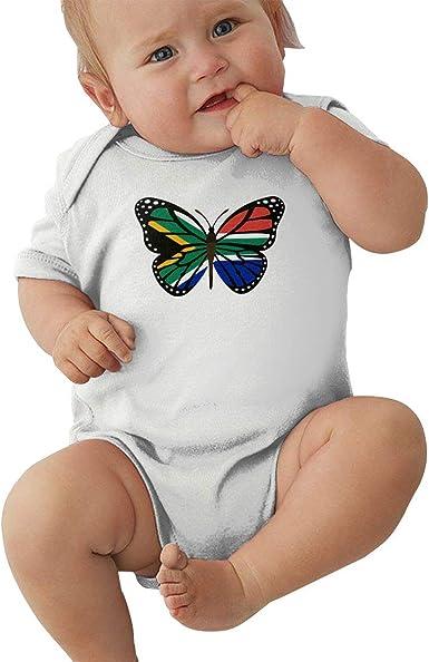 Newborn Infant Kids Baby Boy Girl Romper Bodysuit Jumpsuit Clothes Africa