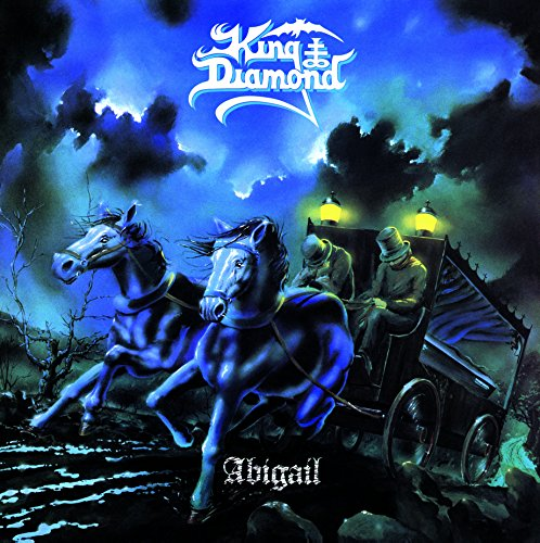 Abigail (The Best Of King Diamond)