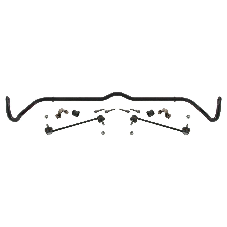 Stabilisatorsatz Vorderachse beidseitig febi bilstein 37050 ProKit