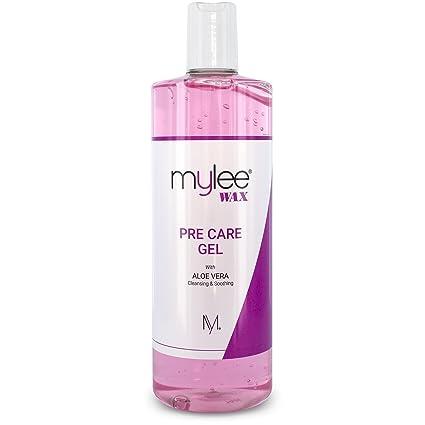 mylee Pre cuidado 500 ml Pre/cera depilatoria piel limpiador