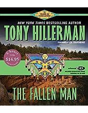 The Fallen Man CD Low Price