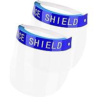 Deyard Protector facial de seguridad Tapa de protección