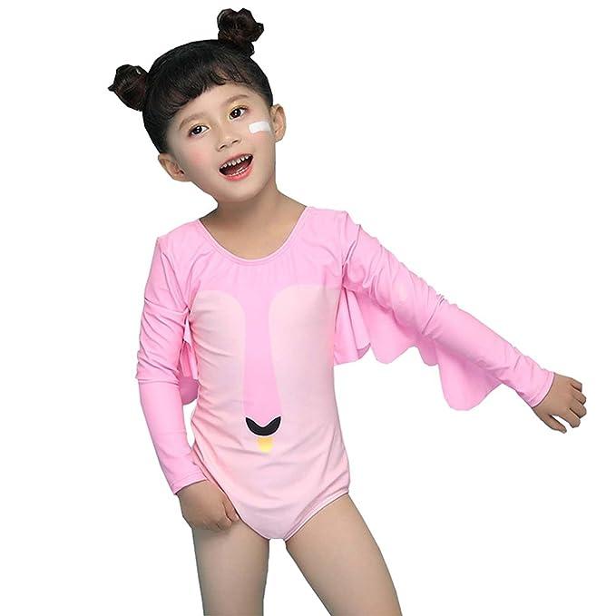 Amazon.com: O.G. Kid bebé trajes de baño Swimwear para niñas ...