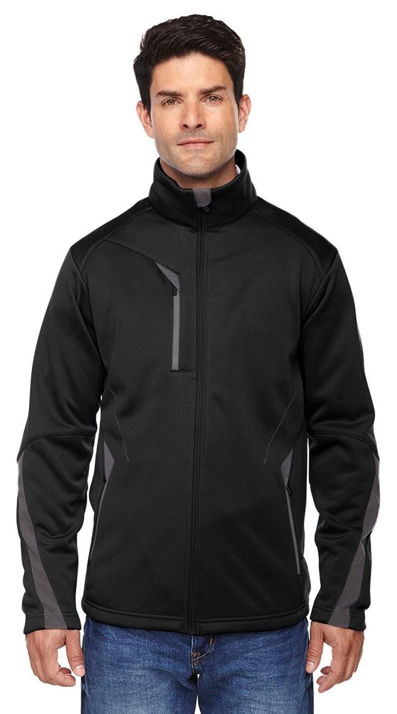 6d498f2ed27 North End Sport Men s Escape Bonded Fleece Jacket free shipping - ge ...