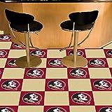 Florida State Carpet Tiles 18''x18'' tiles