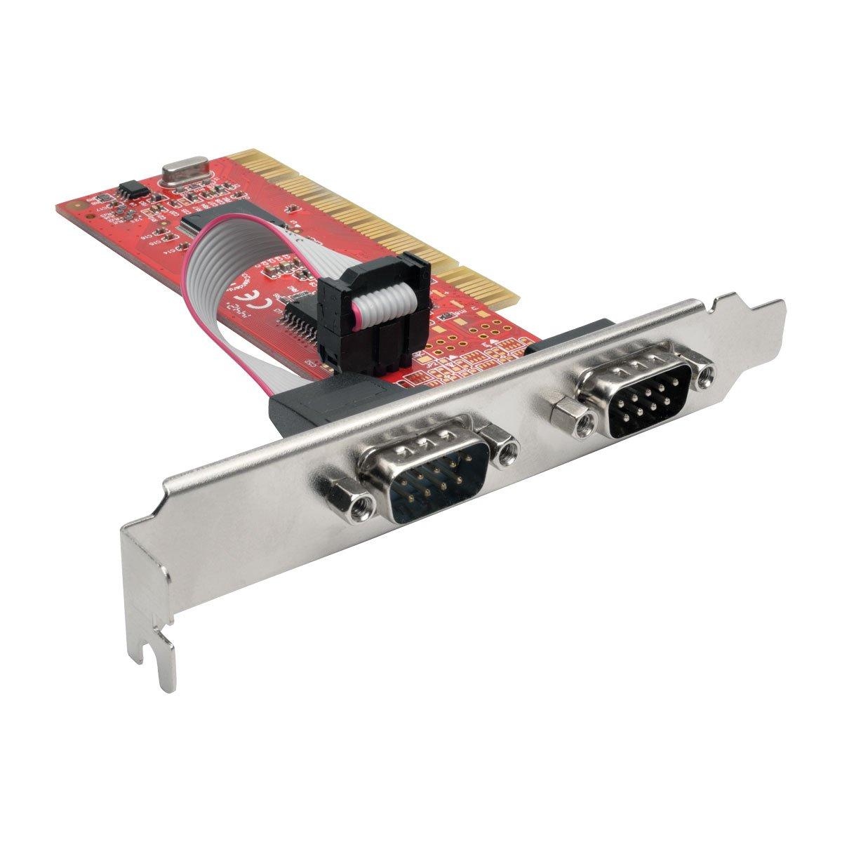 PCE-1G-01-LP Tripp Lite 1-Port Gigabit Ethernet Card GbE PCI Express PCIe Low Profile