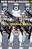 #4: The Walking Dead (2003) #'s 175 176 177 178 179 180 Complete