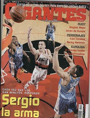 Gigantes del basket numero 1107: Amazon.es: Varios: Libros