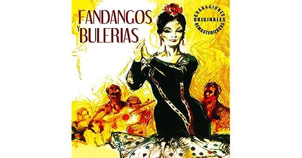 Amazon.com: Bulerías Flamencas: Manolo Sanlucar: MP3 Downloads