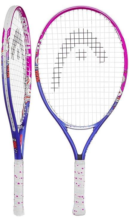 Head Maria 23 - Raqueta de Tenis, Talla 6: Amazon.es ...