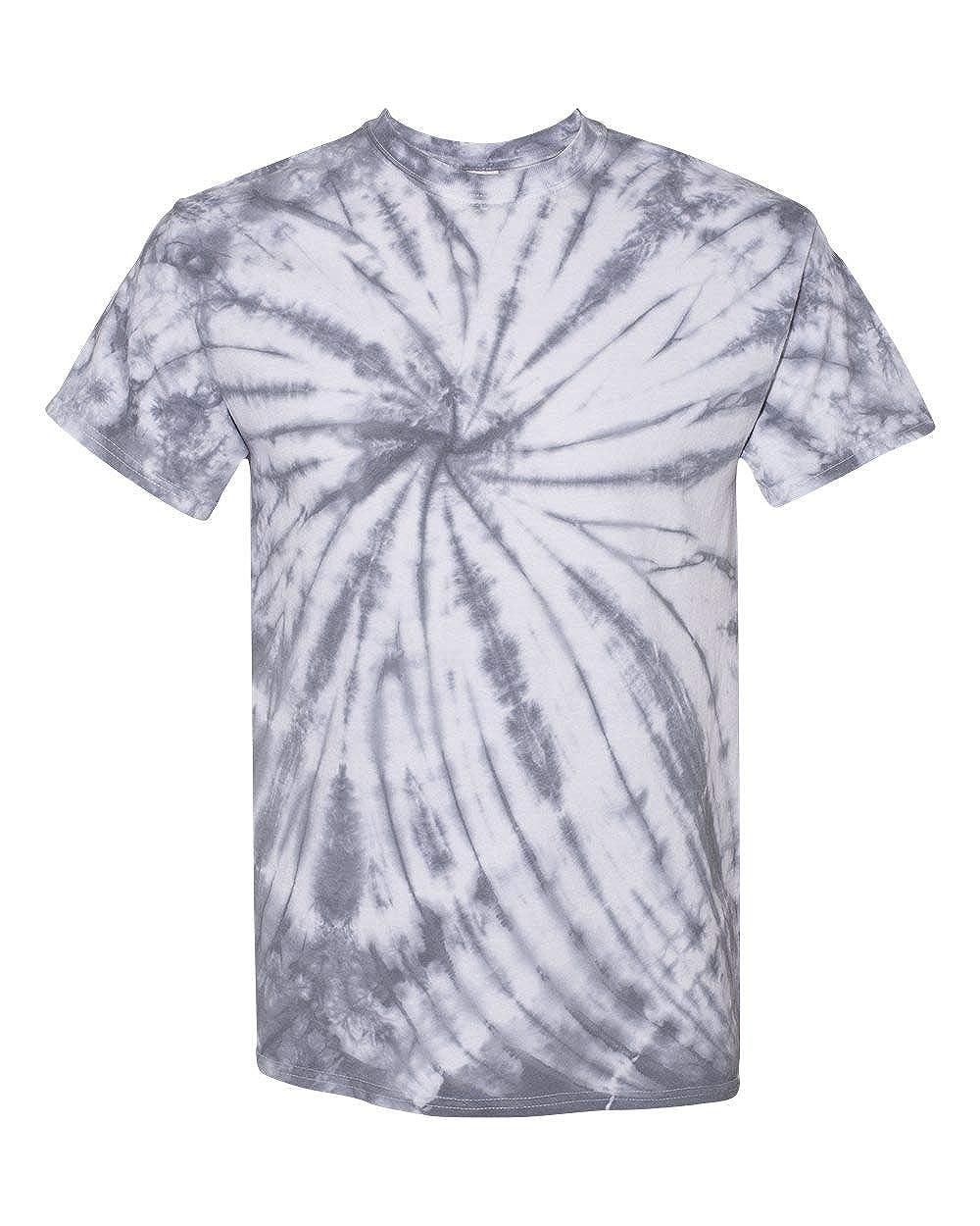 Moms Favorite Dyenomite Contrast Cyclone T-Shirt 200CC