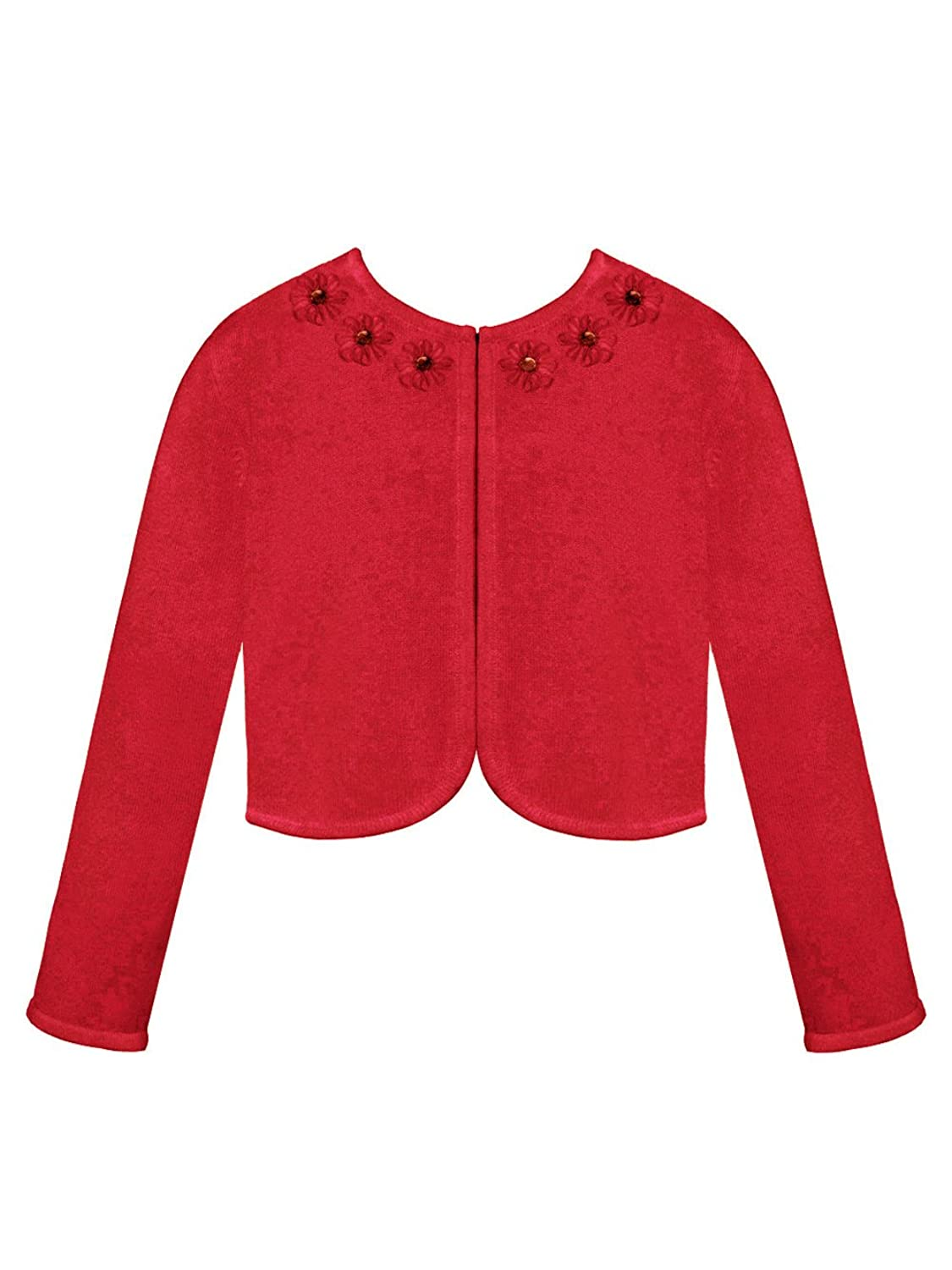 18M-6Y Baly Selective Girls Knitted Cardigan Sweater Button Down Coat Outwear