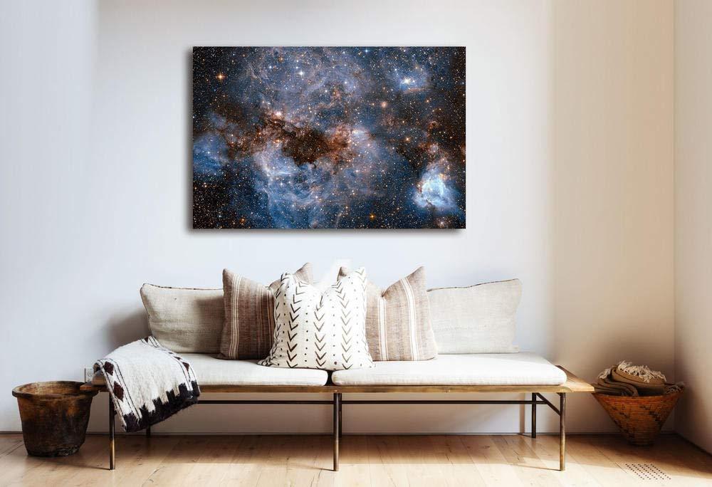 Amazon.com: Epic Graffiti Maelstrom Cloud Hubble Space ...