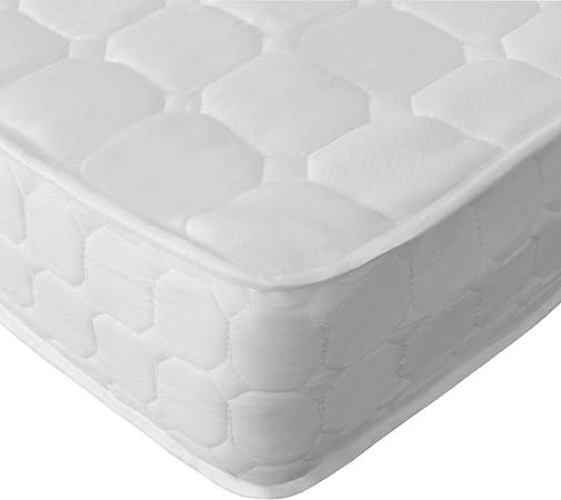 Dimensioni Materassi.Monhouse Materasso 6 Opzioni Di Dimensioni Materassi A Molle