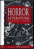 Horror Literature, Neil Barron, 0824043472