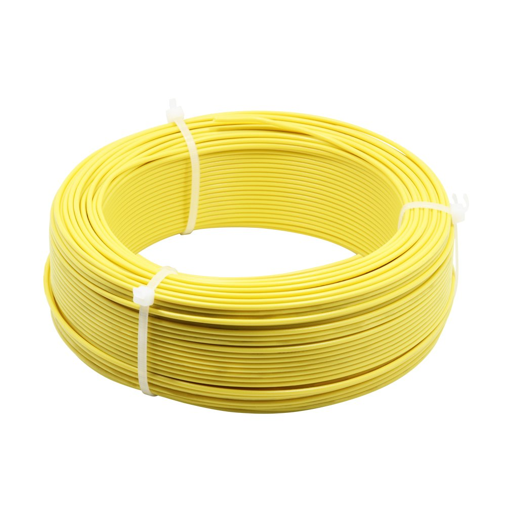 Dr.Tiger Extra Thick 328 ft Boundary Wire for Electric Dog Fence System, Can Not Be Used Alone