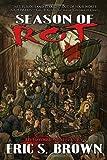 Season of Rot, Eric S. Brown, 1934861227