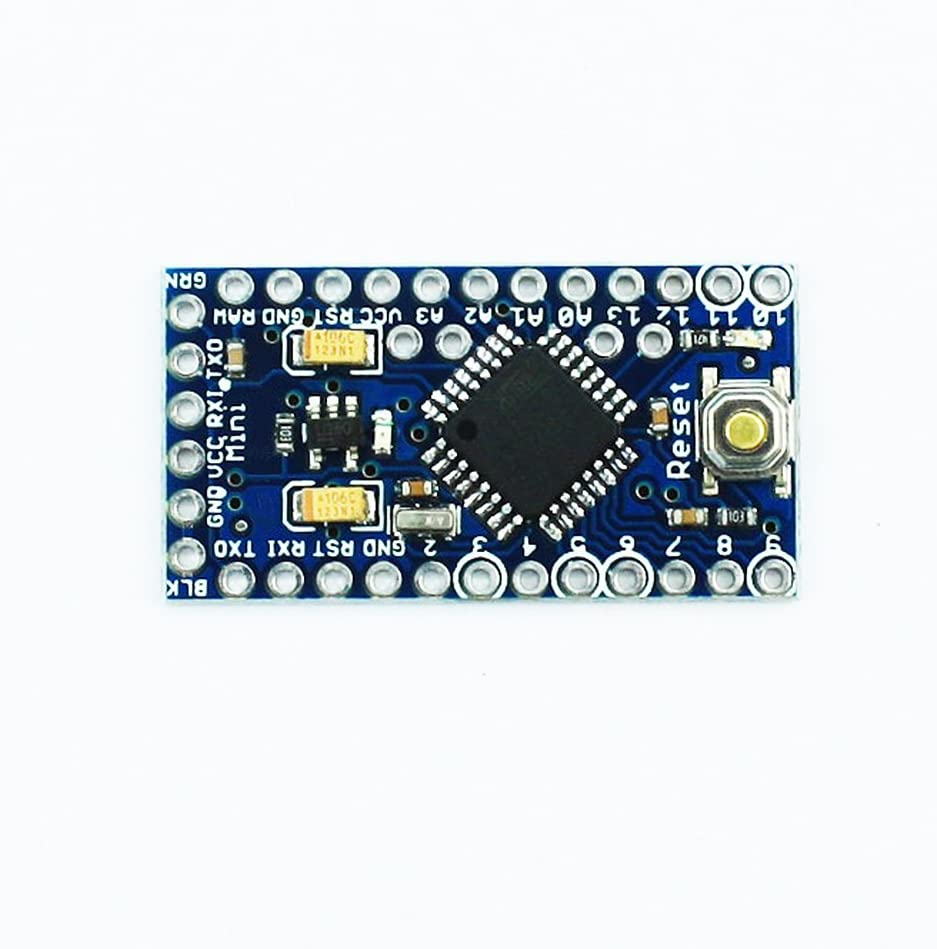 Arducam PRO Mini Atmega328 Development Board 5V/16MHz 328 Compatible with Arduino