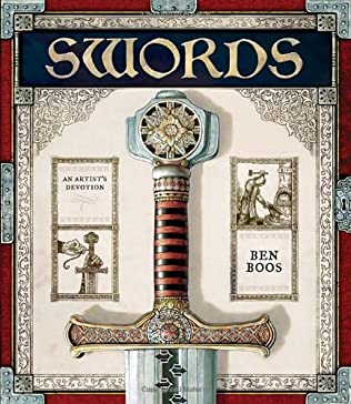 book cover of Swords
