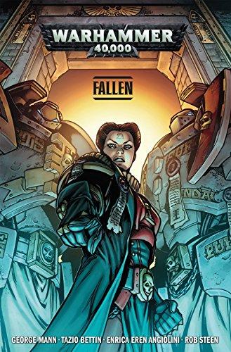 Warhammer 40,000: Fallen