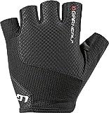 Louis Garneau Nimbus Evo Glove Black, XL - Men's