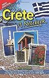 Crete - a Notebook (New Edition), Richard Clark, 1500761648