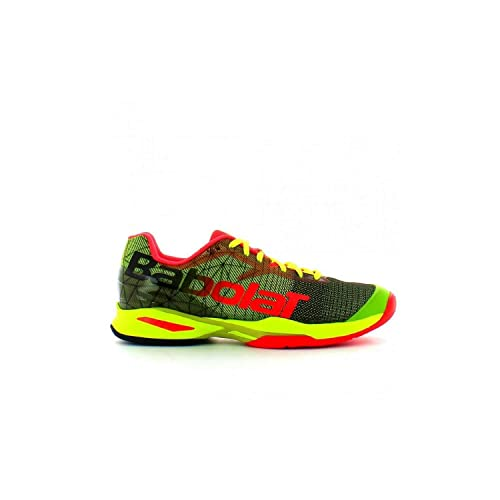 Babolat Zapatilla Jet Padel M hombre: Amazon.es: Zapatos y ...