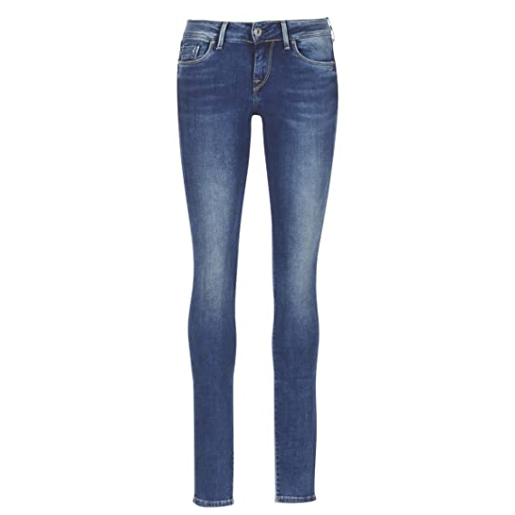 afa99217f0 Pepe Jeans Women Soho Skinny Jeans  Amazon.co.uk  Shoes   Bags