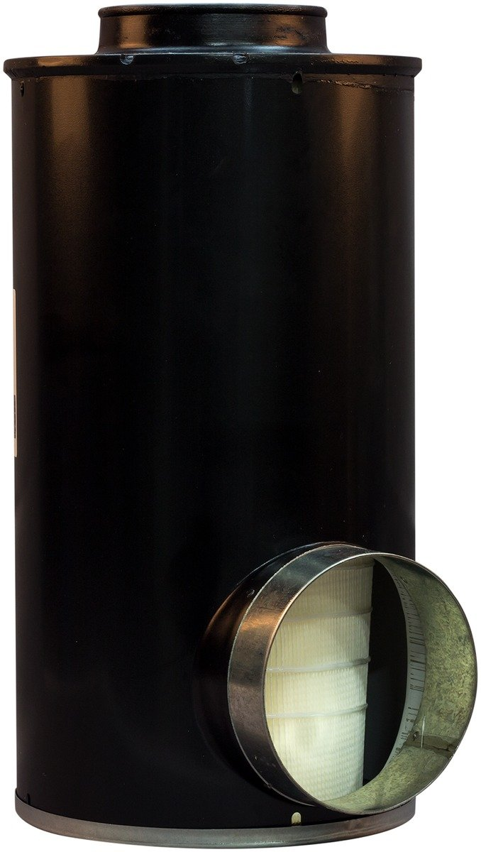 Luber-finer LAF1934 Heavy Duty Air Filter