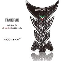 PRO-KODASKIN Tank Pad Fuel Gas Tank Pad Sticker Decal Universal for Kawasaki Suzuki Yamaha Honda Ducati BMW KTM