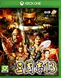 XBOX ONE Sangokushi 13 Asian version Chinese subtitle Chinese voice