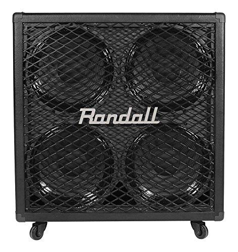 4x12 Speaker Guitar Cabinet (Randall RG412 RG Series Cabinet)