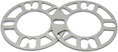 GoldenSunny Universal Wheel Spacers
