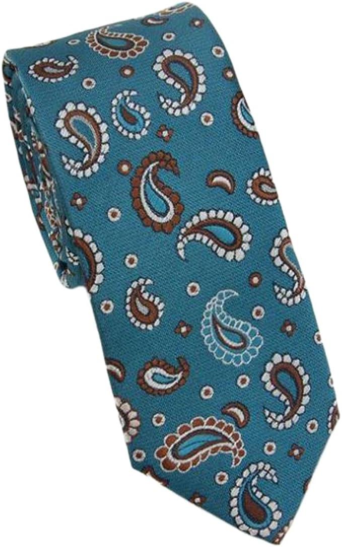 Leisial™ Corbatas de Hombre Anchas Traje Corbata Estrecha ...
