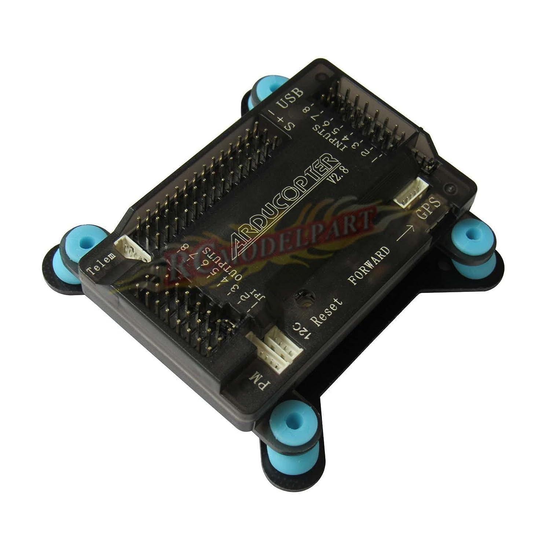 APM2.8 ATMEGA2560フライトコントローラー&NEO-7M GPS モジュール&Crius パワーモジュール B01A7X7YWG  APM2.8コントローラー APM2.8コントローラー