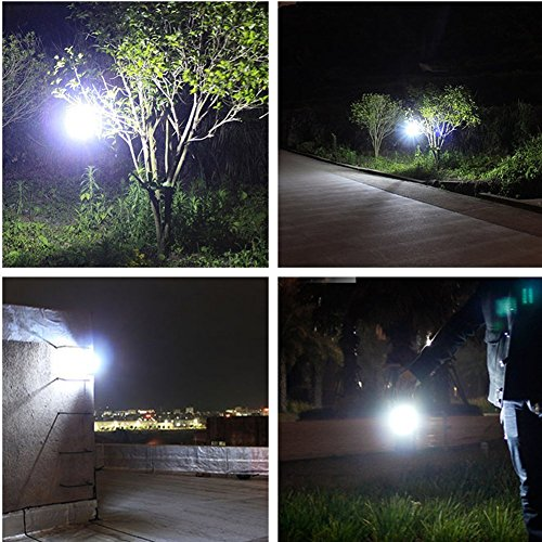 Water Resistant LED Lantern Portable 30 LED Flashlight