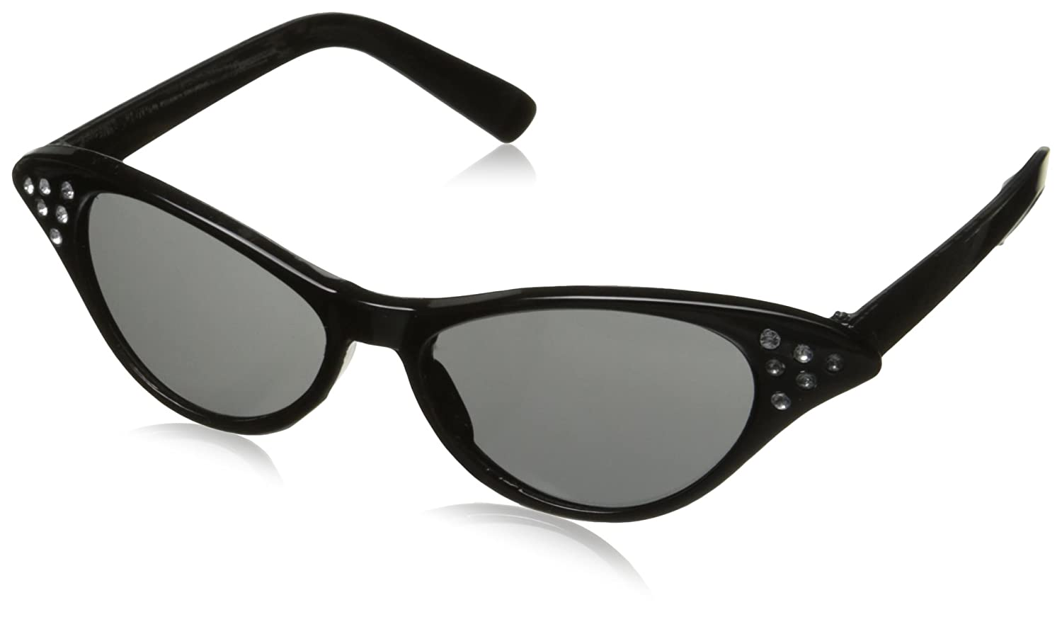 cat eyes 50`s glasses TradeMart Inc. 840072