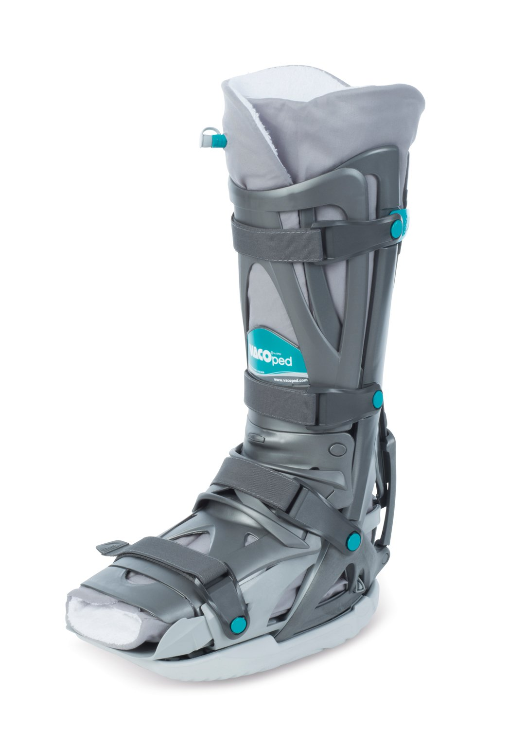 VACOped Achilles Injury/Fracture Orthosis Boot - Simply The Best Boot on The Market! by VACOped