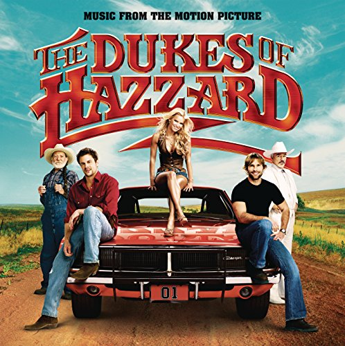 The Dukes Of Hazzard (Music Fr...