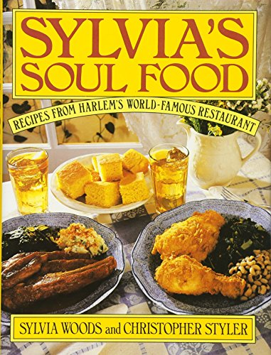 Search : Sylvia's Soul Food