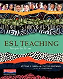 img - for ESL Teaching, Revised Edition: Principles for Success book / textbook / text book