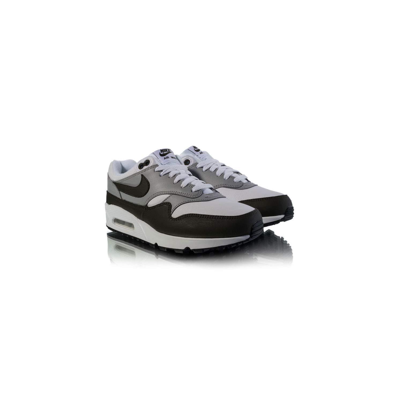 the latest 567e8 5e17f Amazon.com   Nike Air Max 90 1 Mens Aj7695-107   Fashion Sneakers