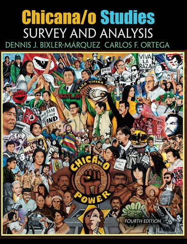 Chicana/o Studies: Survey and Analysis