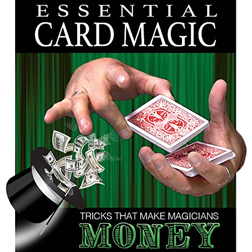 - Money Making Card Magic with Rudy Hunter - Easy to Learn