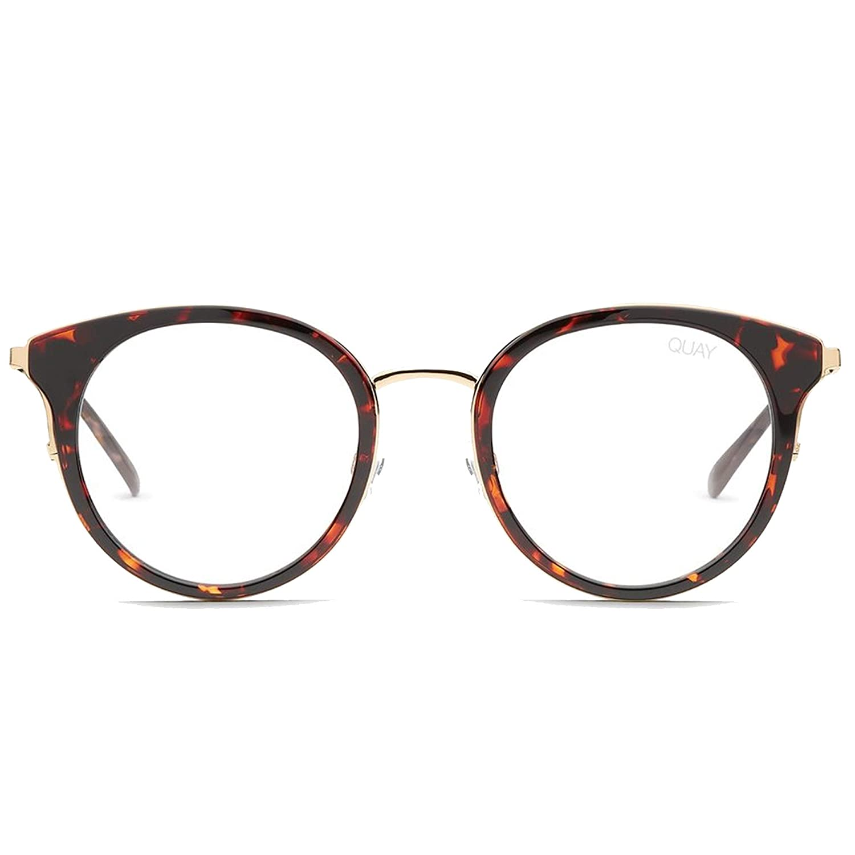bf7ab92359 Amazon.com  Quay Women s Cryptic Glasses