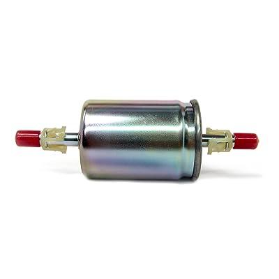 ACDelco GF580F Fuel Filter: Automotive