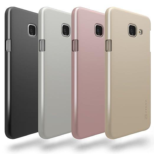 """10 opinioni per Azorm Custodia Samsung Galaxy A3 2016 (4,7"""") Color Edition Smartphone Cover,"""