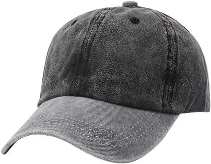 LIUXINDA-PM Ladies Mens Autumn and Winter Leather Cap Flat Cap Navy Cap British Cap