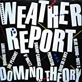Weather Report - Domino Theory - Columbia - FC 39147